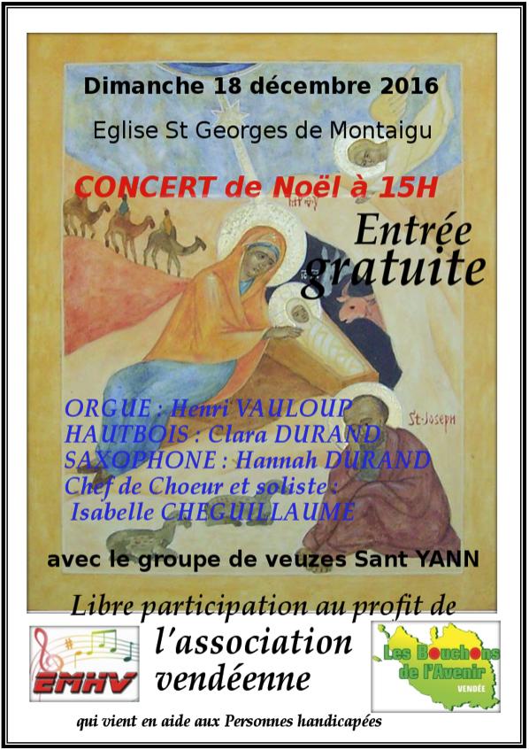 20161218-Affiche Concert