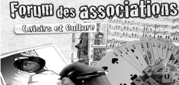 Forum des Associations @ Leclerc Olonne sur mer | Olonne-sur-Mer | Pays de la Loire | France