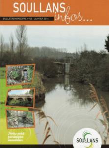 20160116-Soullans Bulletin Municipal