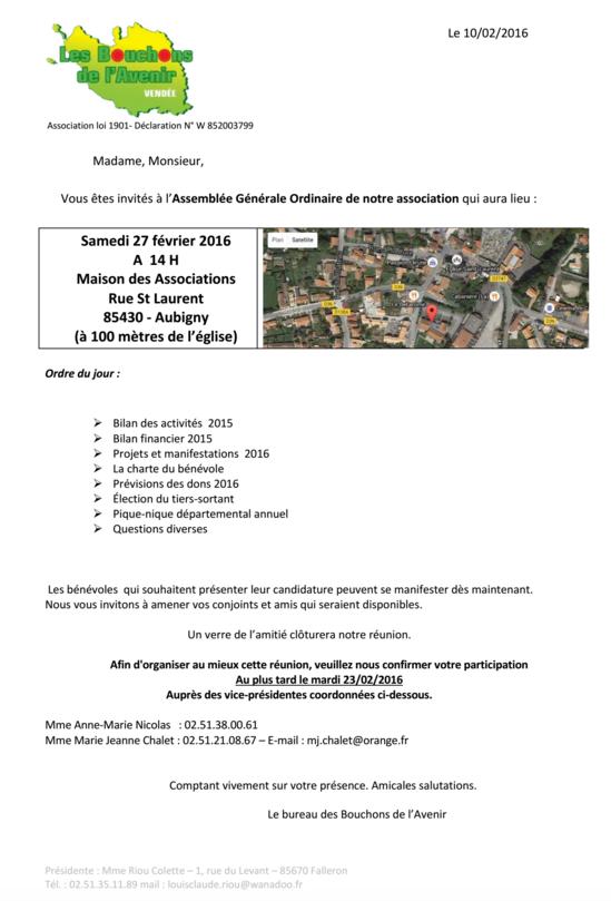 20160212-Invitation AG
