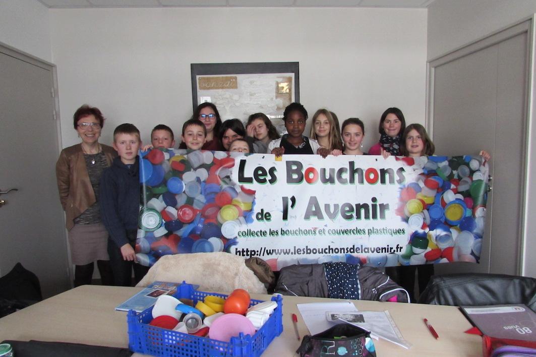 20160311-Le Poiré Sur Vie Collège du Puy Chabot 2